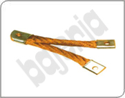 Copper Braided Flexible Shunts, Copper Braided Flexible Connectors, Copper Braided Flexible Jumpers, Aluminium Braided Flexible Shunts, Aluminium Braided Flexible Connectors, Aluminium Braided Flexible Jumpers, Stainless steel Braided Flexible Shunts, Stainless steel Flexible Connectors, Stainless steel Flexible Jumpers