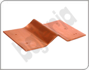 Copper Laminated Flexible Shunts, Copper Laminated Flexible Connectors, Copper Laminated Flexible Jumpers, Aluminium Laminated Flexible Shunts, Aluminium Laminated Flexible Connectors, Aluminium Laminated Flexible Jumpers