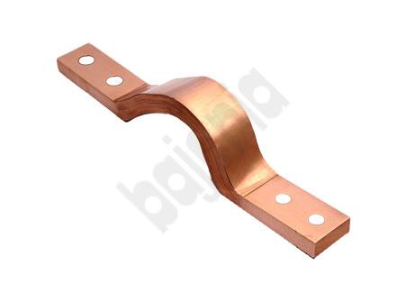 Laminated Copper Flexible Connectors Copper Laminated
